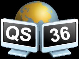 QS36 Shop